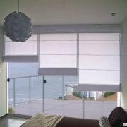 cortinas estores en tela borlon cortinashd peru