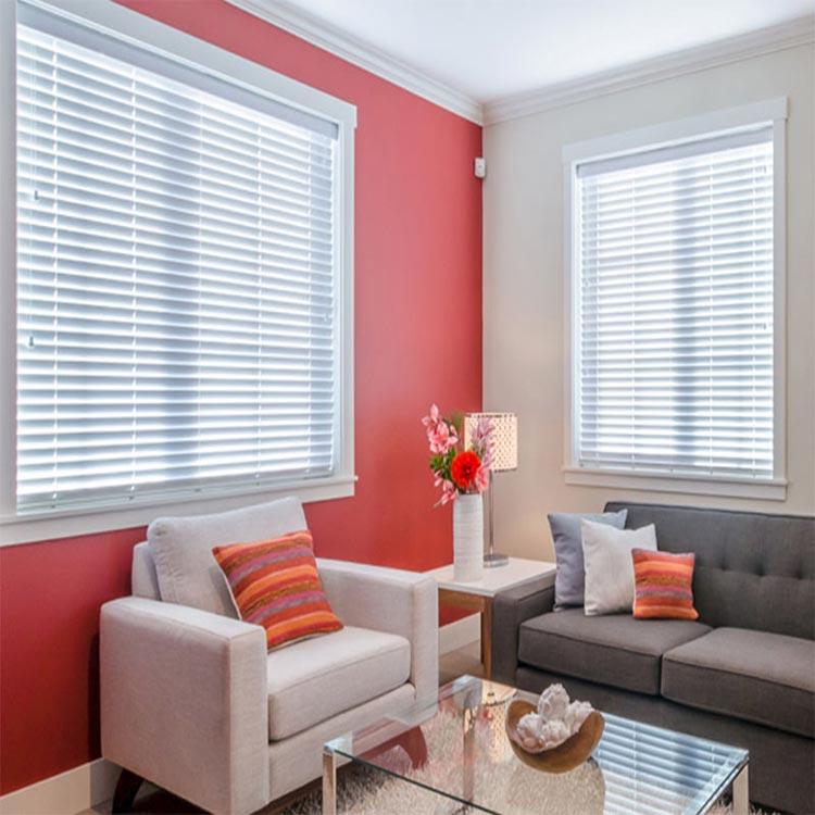 Persianas horizontales de pvc 50 mm resistente cortinashd for Cortinas verticales precio