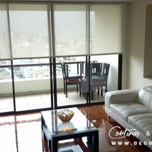 outlet cortinas roller screen