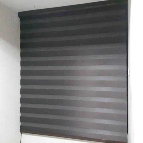 cortinas-roller-duo-zebra-color-negra